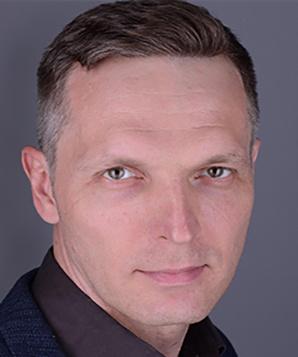 Сергей Пиотровский