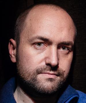 Антон Бильжо
