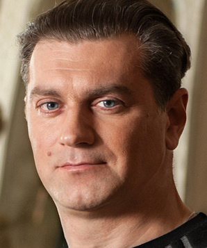 Алексей Зубков