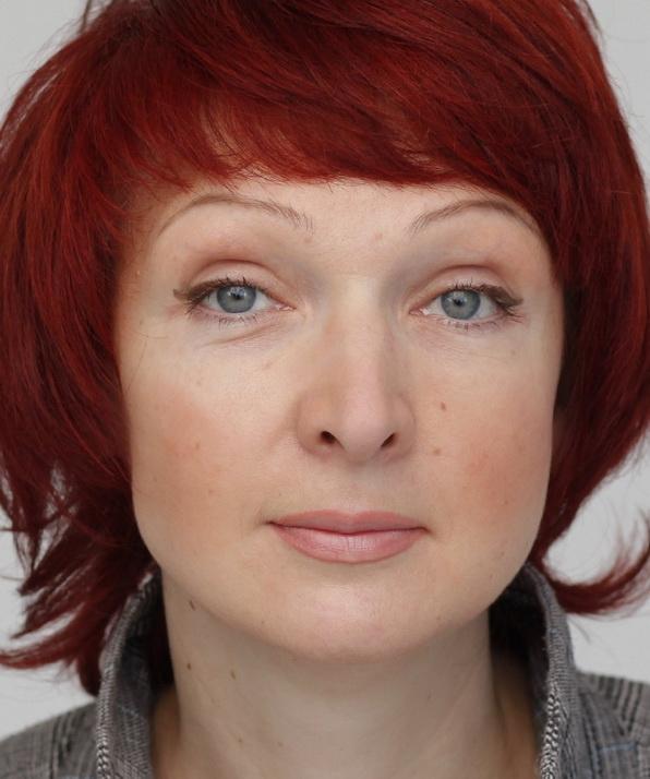 Татьяна Соболева
