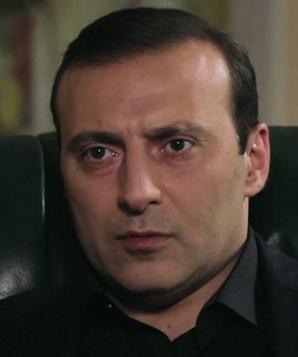 Гор Варданян