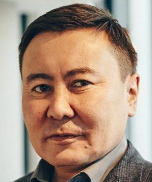 Талгат Калиев