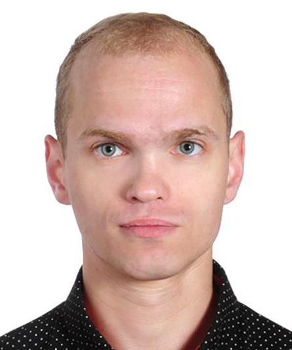 Кирилл Круглов