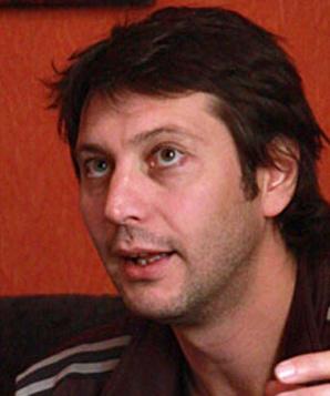 Антон Борматов