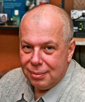 Владимир Герасимов