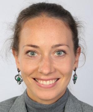 Дарья Луран-Любшина