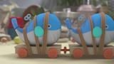 Малышарики - Три кита