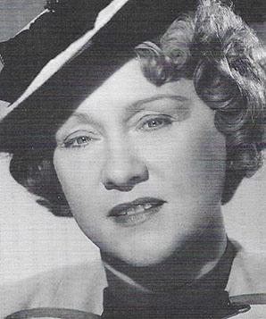 Марта Вентуорф