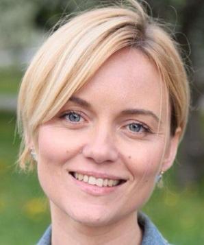 Виктория Лезина