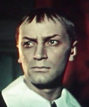 Роберт Визиренко-Клявин