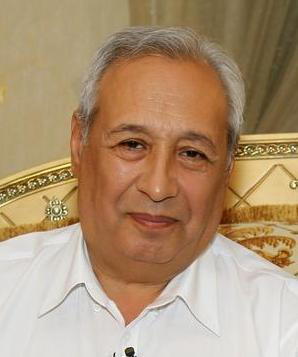 Эльёр Носиров