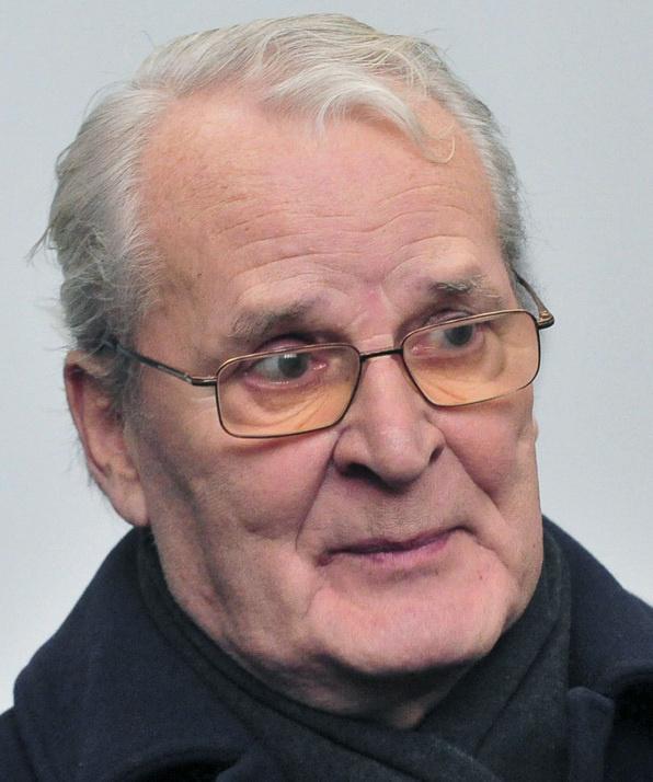 Владимир Брабец