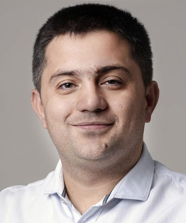 Сарвар Каримов