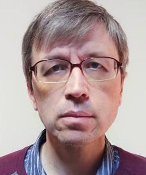 Евгений Юликов