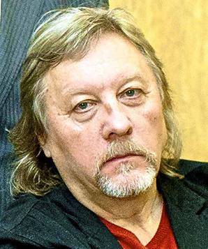 Сергей Русаков