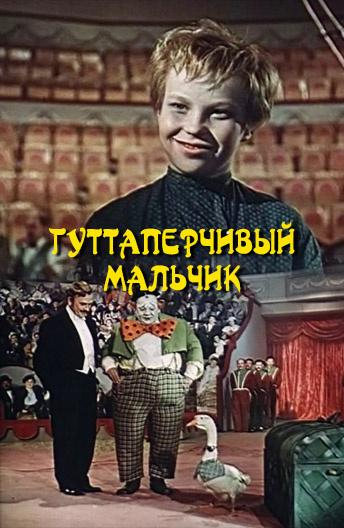 Фильм о мальчике гомосекс