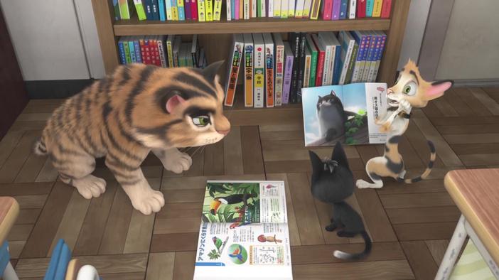 Смотреть мультики жил был кот онлайн бесплатно в хорошем качестве