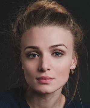 Виктория Рубанович