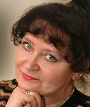 Людмила Героева