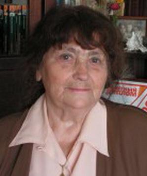 Жанна Витензон