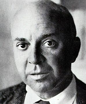 Джон Дос Пассос