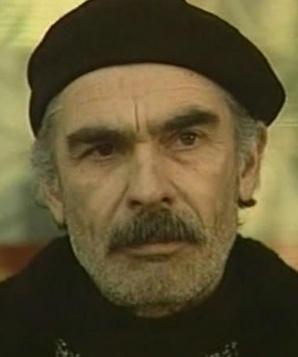 Валентин Белохвостик
