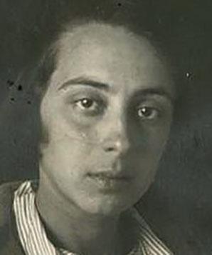 Хеся Локшина