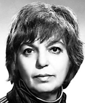 Белла Маневич-Каплан