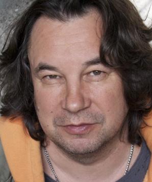 Сергей Мачильский