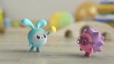 Малышарики - Мишка