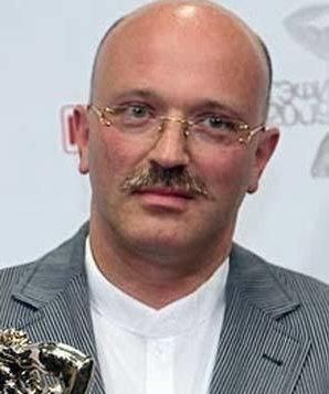 Антон Барщевский