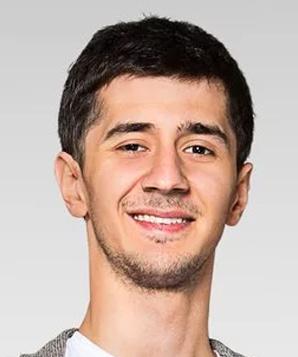 Магомед Муртазаалиев