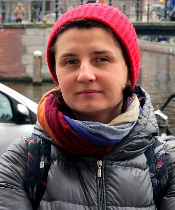 Полина Никифорова