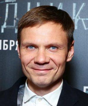 Илья Максимов.