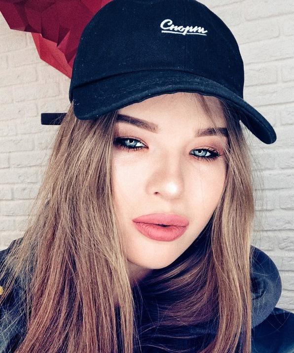 Мила Сайфутдинова