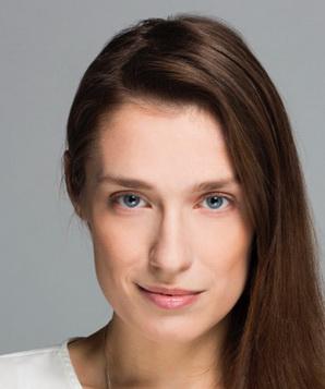 Виктория Корлякова