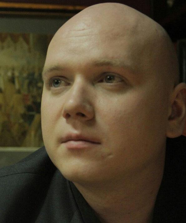 Вячеслав Крупнов