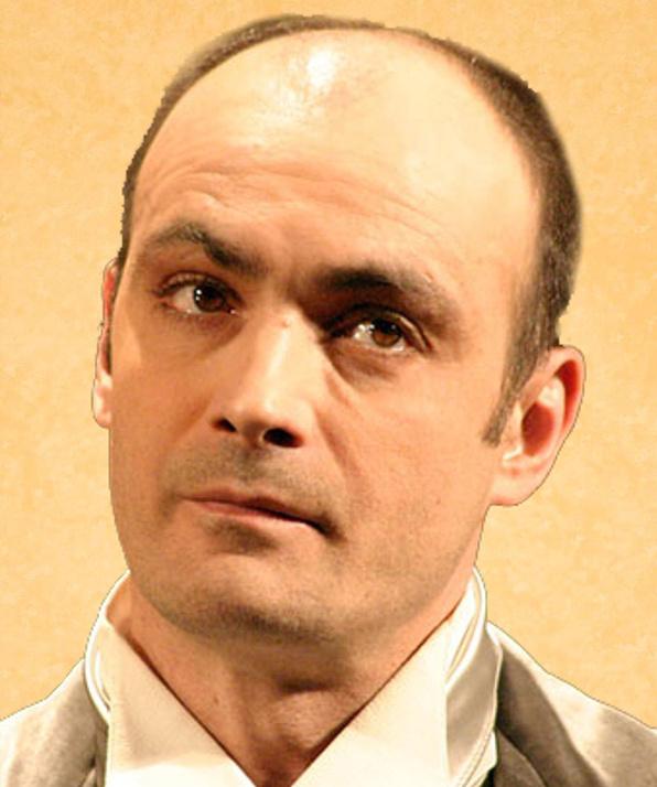 Михаил Разумовский