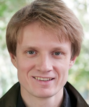 Олег Кривенко