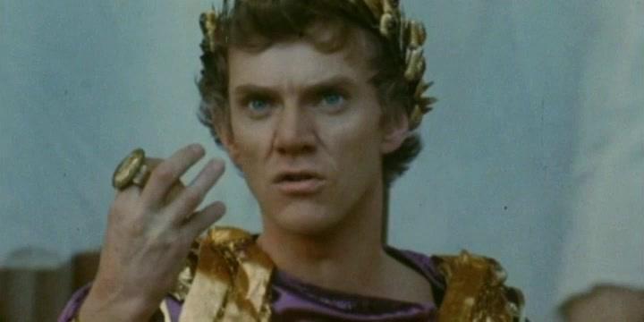 Калигула Нерассказанная история фильм 1982 онлайн смотреть