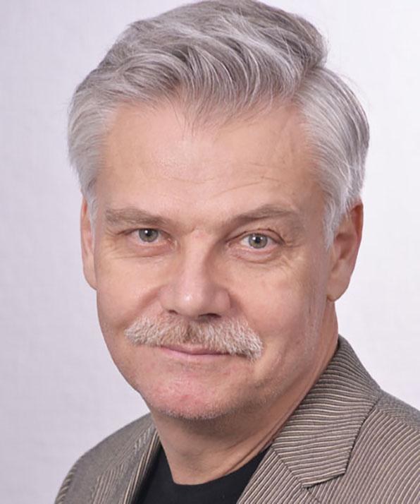Александр Суцковер