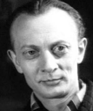 Ганс Клеринг
