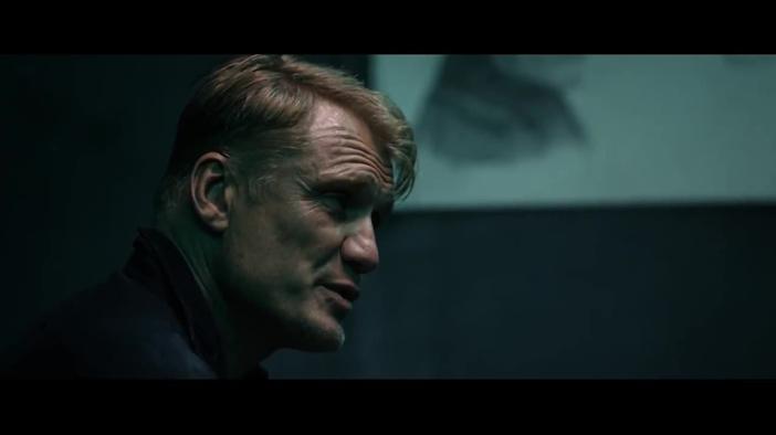Черные воды фильм 2019 | трейлер, актеры
