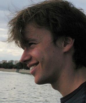 Дмитрий Булин
