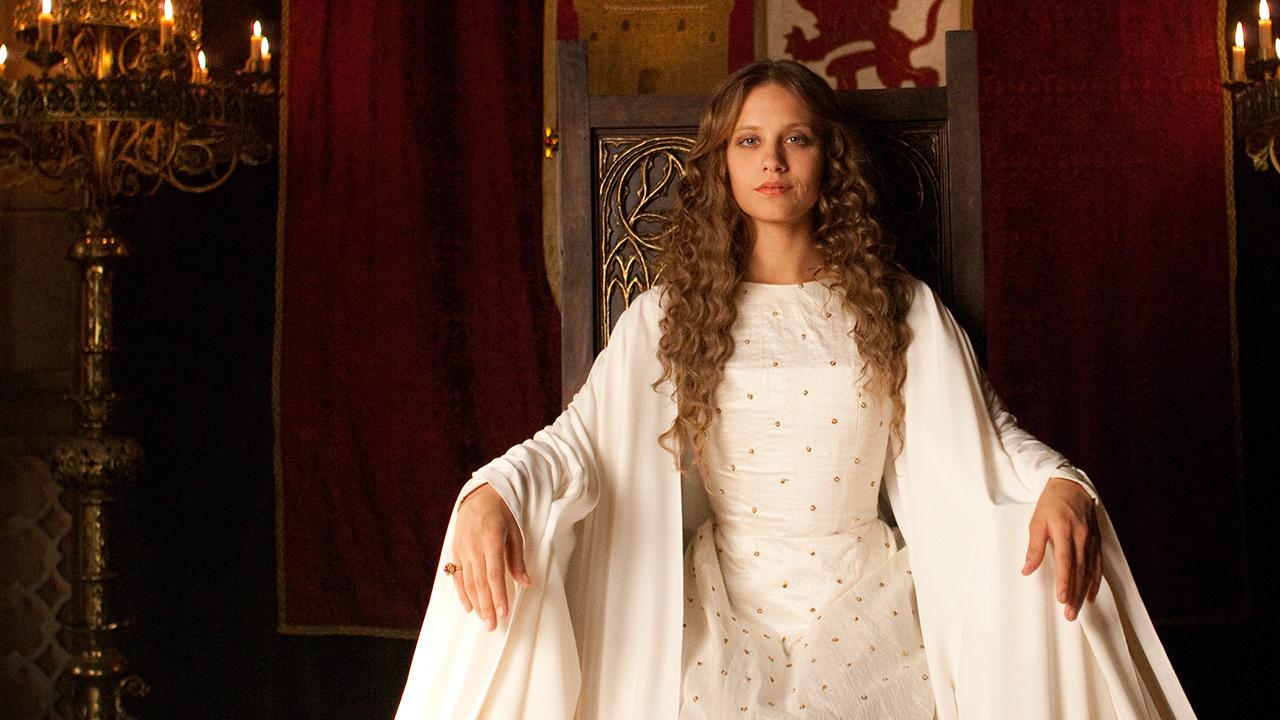 Сериал Изабелла смотреть онлайн бесплатно все серии подряд в хорошем HD 1080 / 720 качестве