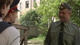 Кадетство - Серия 9