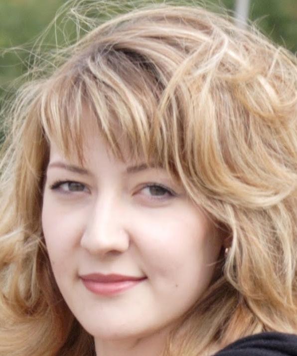 Ирина Лаптева