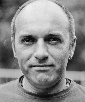 Олег Пунгин
