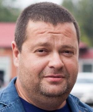 Дмитрий Матов