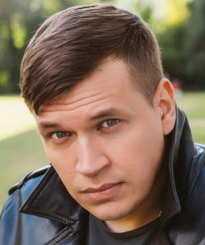 Артем Крестников